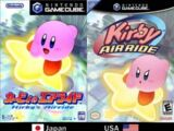 American Kirby Is Hardcore