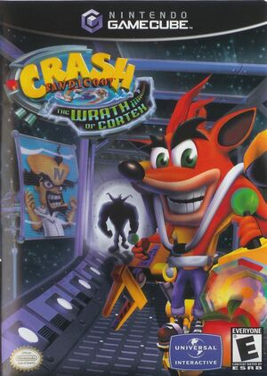 Crash Bandicoot-The Wrath of Cortex - AllTheTropes