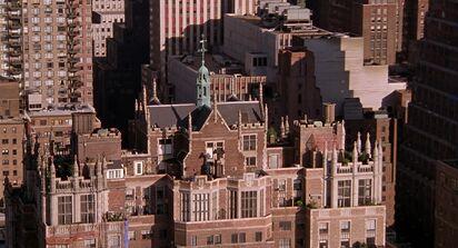 Osborn Penthouse