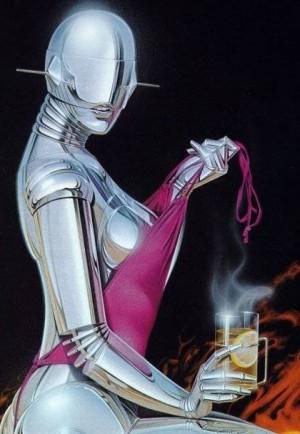 Robotgirl2