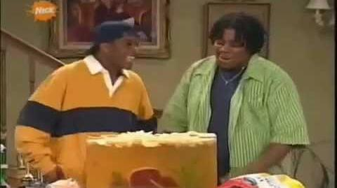 Kenan and Kel - WHY!!!!!!!!