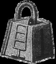 Viking Age lock