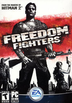 Freedom Fighters - AllTheTropes