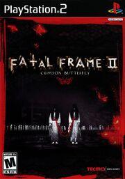 Ps2 fatal frame 2 p 4ndort - AllTheTropes