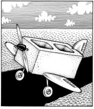 FlyingBrick