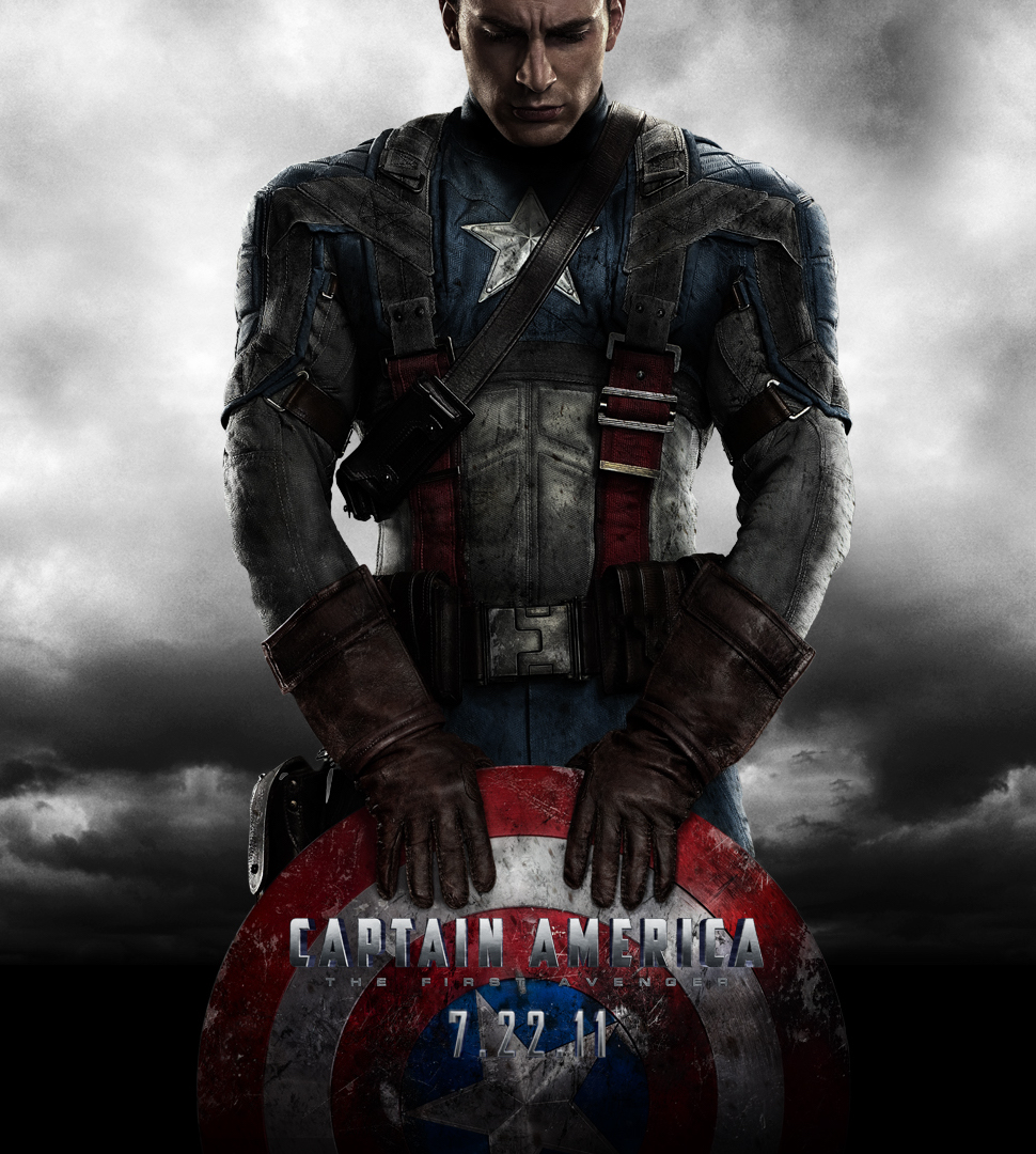 Captain America: The First Avenger | All The Tropes Wiki