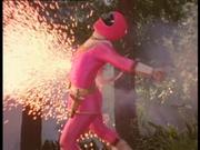 Zeo Pink beaten