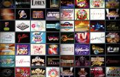 ABS CBN shows during the 1990s