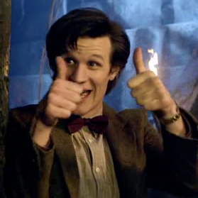 11th doctor 1222