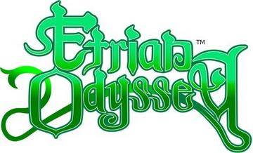 Etrian Odyssey logo