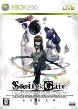 108437 - Steins Gate X360 cover