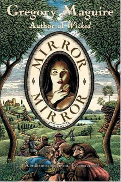 MirrorMirror 1984
