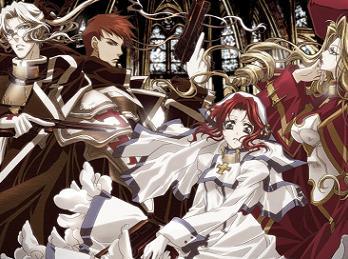 anime catholicism all the tropes wiki fandom powered