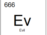 Made of Evil