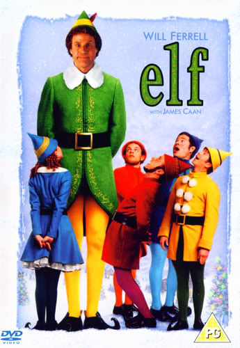 Elf 6018