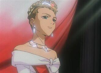 Queen relena