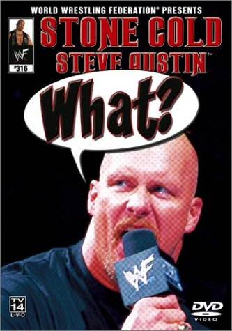 Stone Cold - What 8269