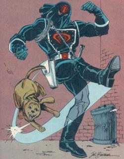 Cobra-commander-kicks-a-puppy