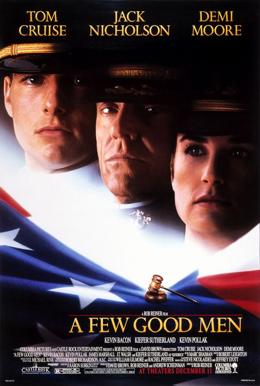 Few good men ver2