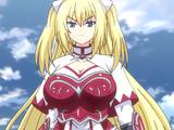 Ochi Mono RPG Seikishi Luvilias/Characters