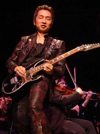 Akira Yamaoka Rocking Live 2338