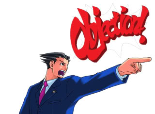 OBJECTION 3646