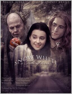 Snow white a tale of terror 1997