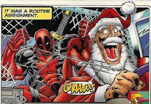 Deadpool wtf 4529