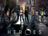 Heroes (TV series)