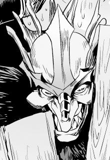 Goblin Lord(Goblin Lord ga Katta Hi)