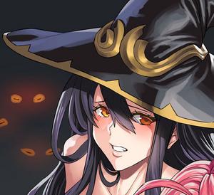 Witch (Goblin Lord ga Katta Hi)