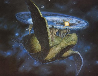 Paul Kidby Discworld