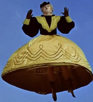 Baroness Parachute HD 4575