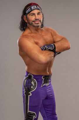 Matt Hardy (NORMAL)