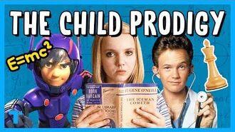 The Child Prodigy Trope, Explained