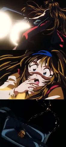 Hanakochan nooooo