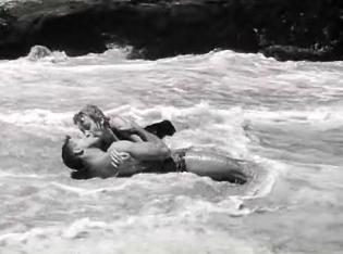 Burt Lancaster From Here Eternity 8413