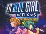 La Blue Girl