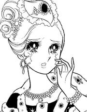 Marie tears1 8149
