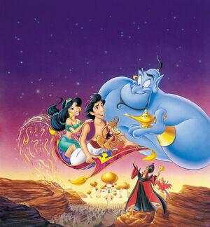 Aladdin Disney Film All The Tropes Wiki Fandom Powered By Wikia