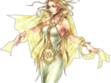 Gold and White Are Divine