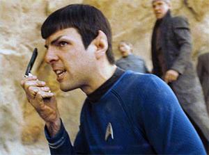 Spock comm 4436
