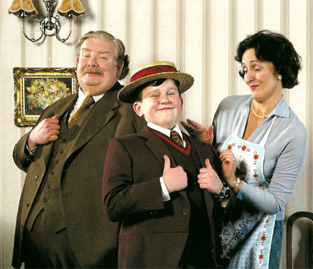 Dursley Family 8989