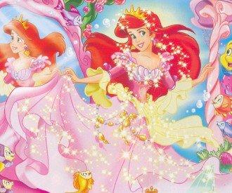 Ariel undersea dress 5690