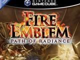 Fire Emblem Tellius
