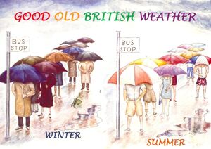 Britishweather