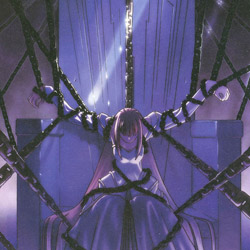 Cit tsukihime - chained arc