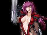 Taimanin Asagi/Characters/Villains