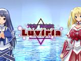 Ochi Mono RPG Seikishi Luvilias