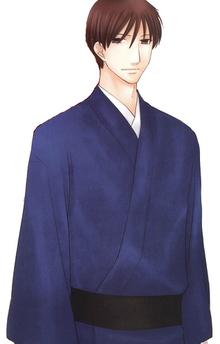 Kazuma Sohma Edition